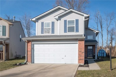 7603 Misty Meadow Drive, Indianapolis, IN 46217 - #: 21549247