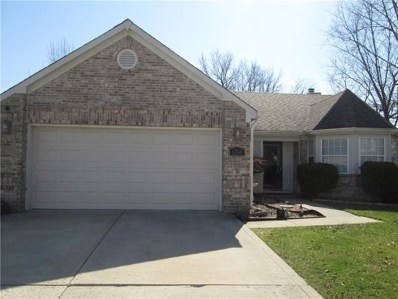 6749 Thousand Oaks Drive, Indianapolis, IN 46214 - #: 21549248