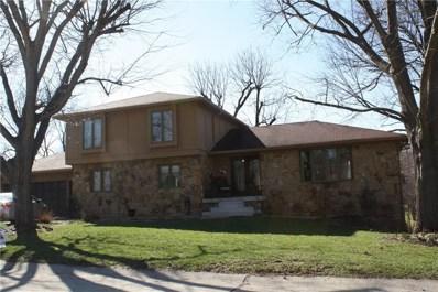 340 Green Hills Court, Greenwood, IN 46142 - MLS#: 21549274