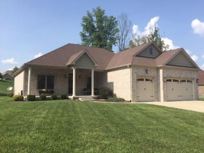 1974 Deer Creek Circle, Columbus, IN 47201 - #: 21549279