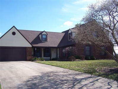 3631 Brandywine Circle, Carmel, IN 46032 - #: 21549292