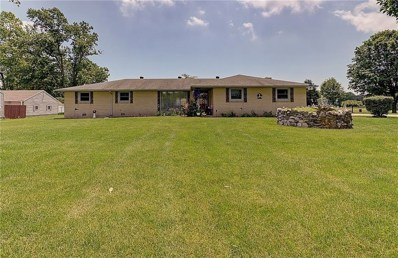 4371 E State Road 32 E, Anderson, IN 46017 - MLS#: 21549301