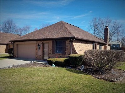 716 Eagle Crest Drive, Brownsburg, IN 46112 - MLS#: 21549304