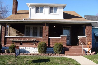 2008 Wilcox Street, Indianapolis, IN 46222 - #: 21549311