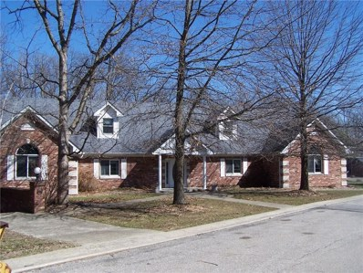 13379 N Forest Drive, Camby, IN 46113 - #: 21549329