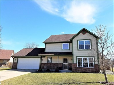 926 Eagle Brook Drive, Shelbyville, IN 46176 - MLS#: 21549332