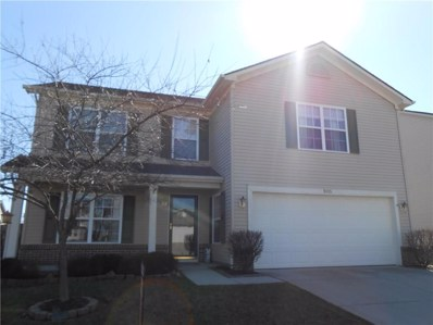 8405 Catchfly Drive, Plainfield, IN 46168 - #: 21549345