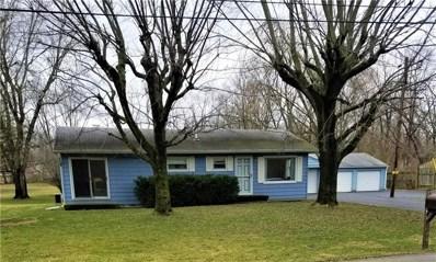 855 S Paddock Road, Greenwood, IN 46143 - #: 21549356
