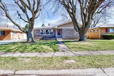2219 Fisher Avenue, Speedway, IN 46224 - #: 21549357