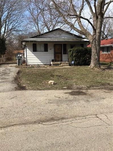 3946 N Layman Avenue, Indianapolis, IN 46226 - #: 21549371