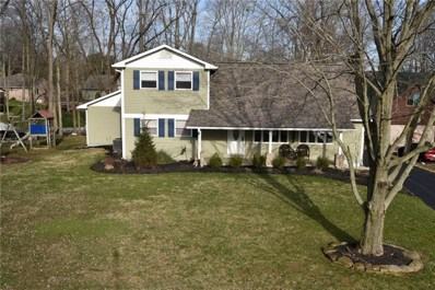 174 Mill Springs Road, Coatesville, IN 46121 - MLS#: 21549378