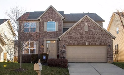 13701 Wendessa Drive, Fishers, IN 46038 - MLS#: 21549399