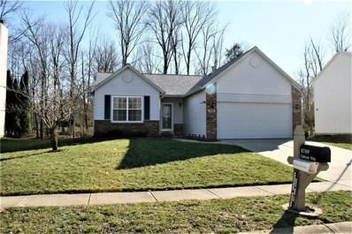 4769 Oakton Way, Greenwood, IN 46143 - #: 21549410