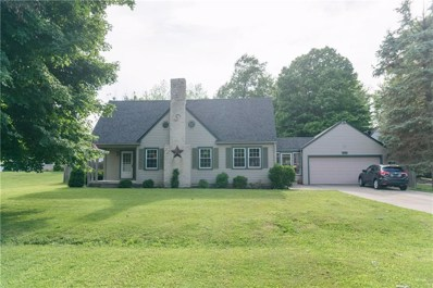 115 Edgewood Drive, Anderson, IN 46011 - #: 21549431