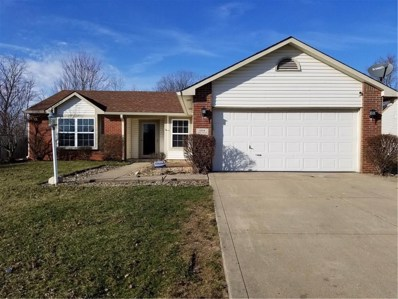 6114 Spire Place, Indianapolis, IN 46237 - MLS#: 21549432