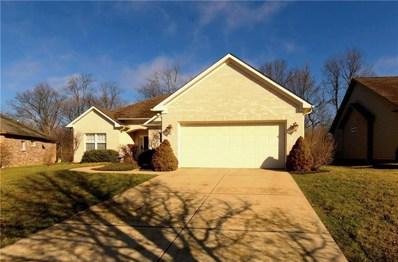 38 Golden Tree Lane, Indianapolis, IN 46227 - #: 21549451