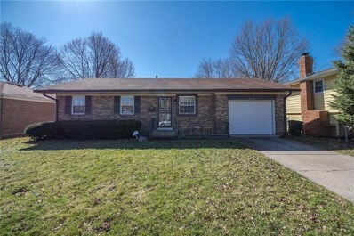10119 Meadowlark Drive, Indianapolis, IN 46235 - #: 21549453