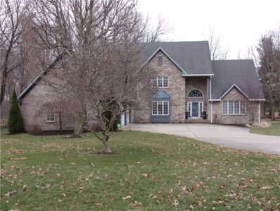 1100 Winterberry Drive, Crawfordsville, IN 47933 - #: 21549461