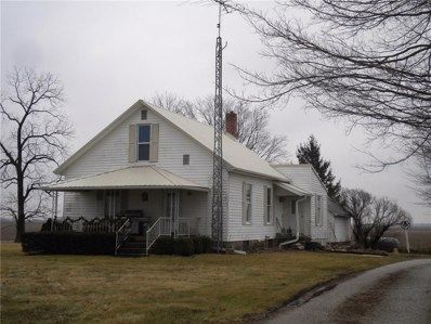 6750 S State Road 47, Crawfordsville, IN 47933 - #: 21549495