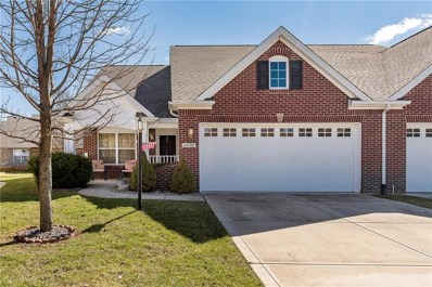 12105 Cave Creek Court, Noblesville, IN 46060 - #: 21549505