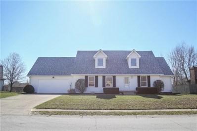 1579 Woodside Drive, Danville, IN 46122 - #: 21549525