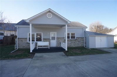 303 W Walnut Street, Waldron, IN 46182 - #: 21549526