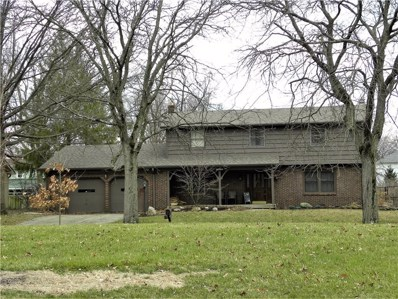 3231 Babson Court, Indianapolis, IN 46268 - #: 21549537