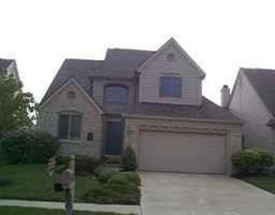 589 Melark Drive, Carmel, IN 46032 - MLS#: 21549553