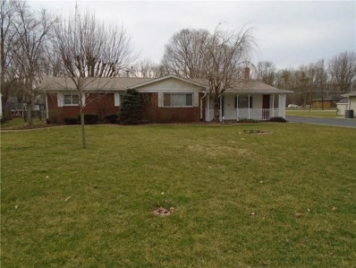 709 Lake Drive, Greenfield, IN 46140 - #: 21549565