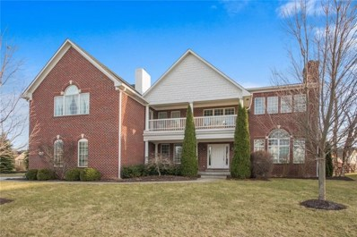 14301 Waterway Boulevard, Fishers, IN 46040 - #: 21549598