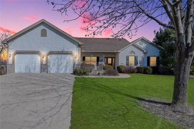 3920 Thad Court, Lafayette, IN 47905 - #: 21549602