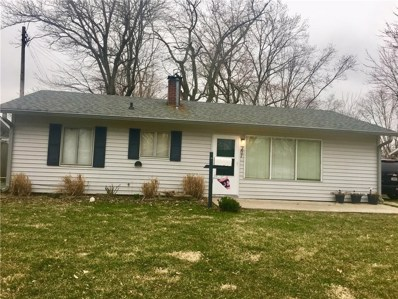 207 W Joan Avenue, Brownsburg, IN 46112 - #: 21549612