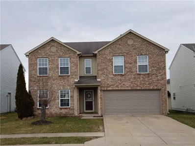 8749 Ogden Dunes Drive, Camby, IN 46113 - #: 21549634