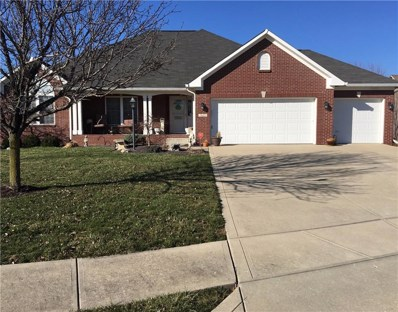 7612 Timberfield Lane, Indianapolis, IN 46259 - #: 21549641