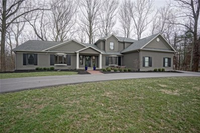 755 Braeside S Drive, Indianapolis, IN 46260 - #: 21549647