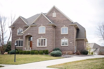 10749 Jacobs Court, Fishers, IN 46040 - #: 21549653