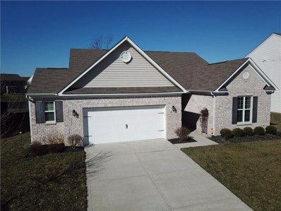 1374 Valdarno Drive, Greenwood, IN 46143 - #: 21549669