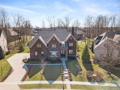 10812 Harbor Bay Drive, Fishers, IN 46040 - #: 21549680