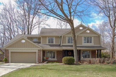 9004 Brigs Way, Indianapolis, IN 46256 - MLS#: 21549681