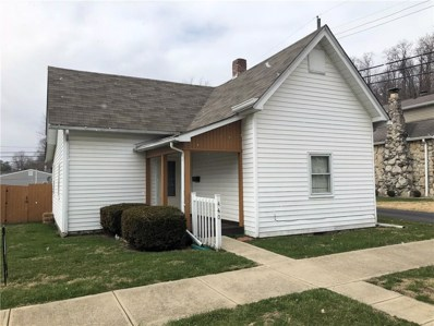 440 N Graham Street, Martinsville, IN 46151 - MLS#: 21549682