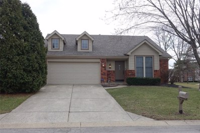 8537 Rock Hollow Circle, Indianapolis, IN 46256 - #: 21549684