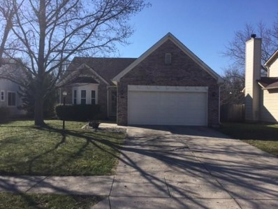 2832 Mission Hills Lane, Indianapolis, IN 46234 - #: 21549700