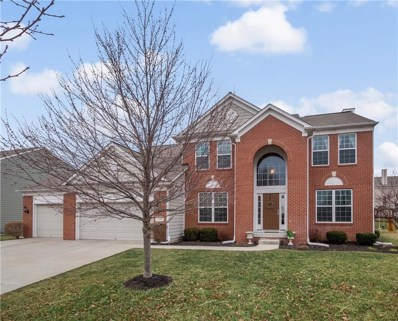 13095 Avalon Boulevard, Fishers, IN 46037 - #: 21549703