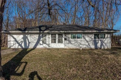 322 Northview Court, Chesterfield, IN 46017 - MLS#: 21549707