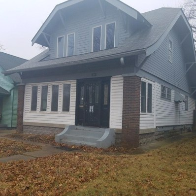 326 N Riley Avenue, Indianapolis, IN 46201 - MLS#: 21549734