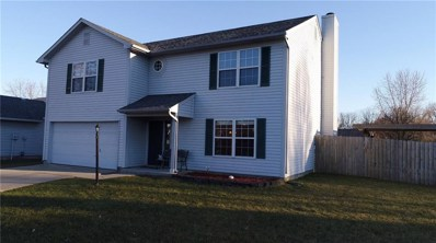 10487 Blue Sky Drive, Fishers, IN 46037 - #: 21549772