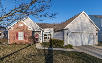 6460 Glenwood Trace, Zionsville, IN 46077 - #: 21549776