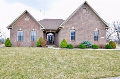 7751 Timberfield Court, Indianapolis, IN 46259 - #: 21549783