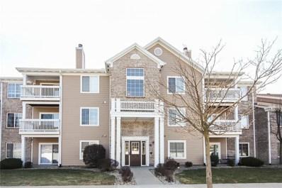 5011 Opal Ridge Lane UNIT 104, Indianapolis, IN 46237 - MLS#: 21549821