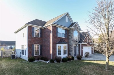 8615 New Heritage Drive, Indianapolis, IN 46239 - #: 21549853